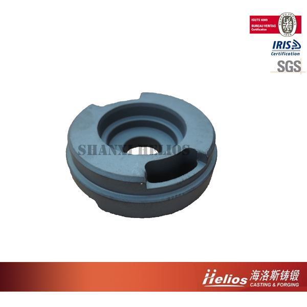 Valve Plate Oil Distribution Disc(HF002)